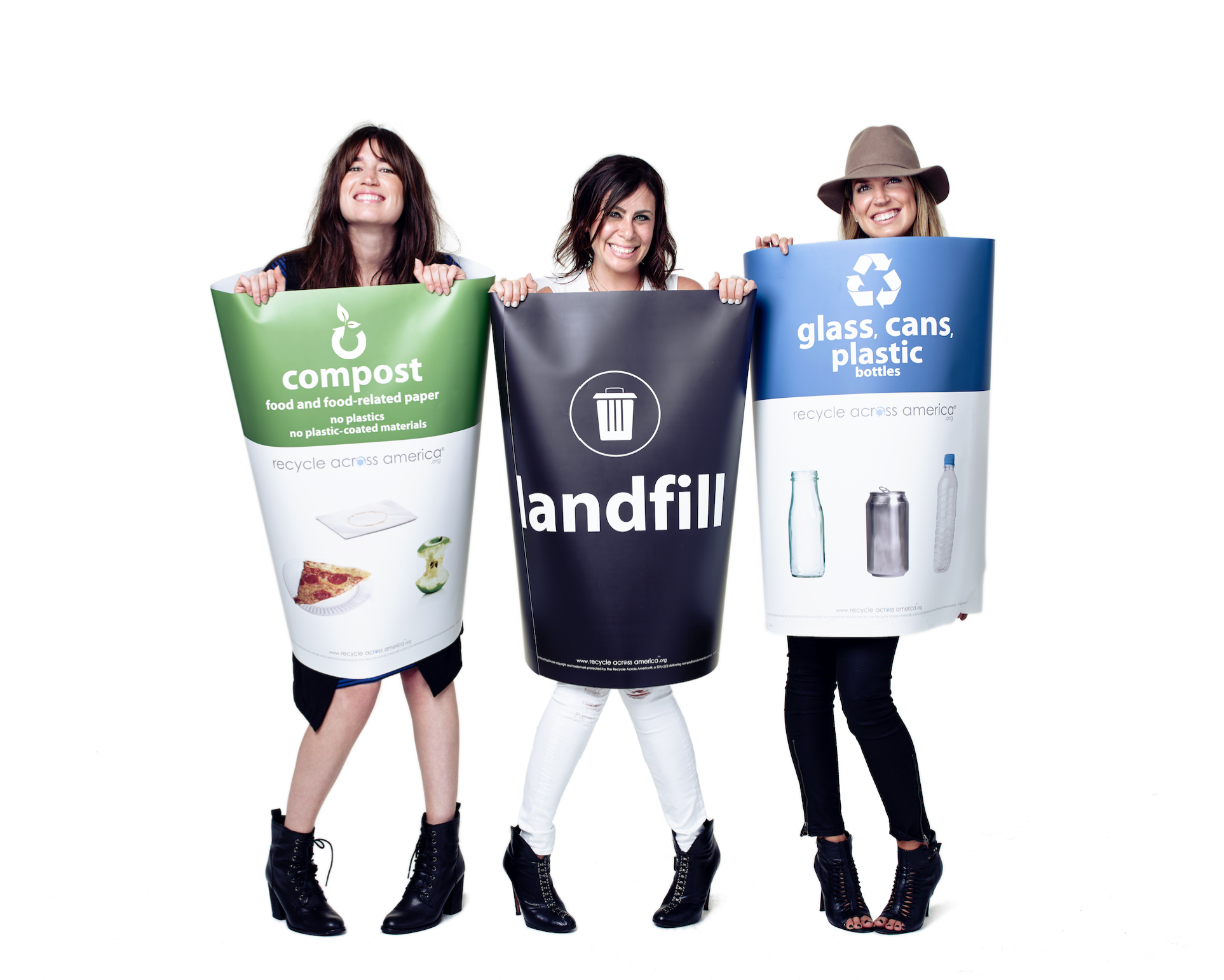 celebs with new compost