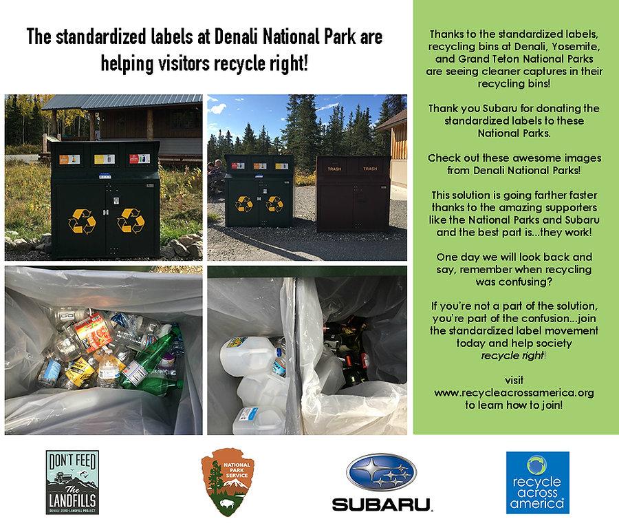 Denali National Park RAA