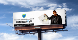Kendrick Sampson, Actor and Advocate