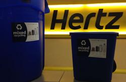 Hertz Rental Car Company