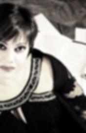 Rossaa Rinaldi Mezzosoprano cantante