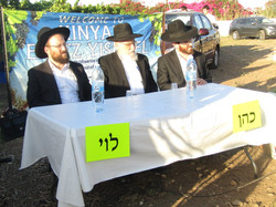 Cohen Levi & Israel