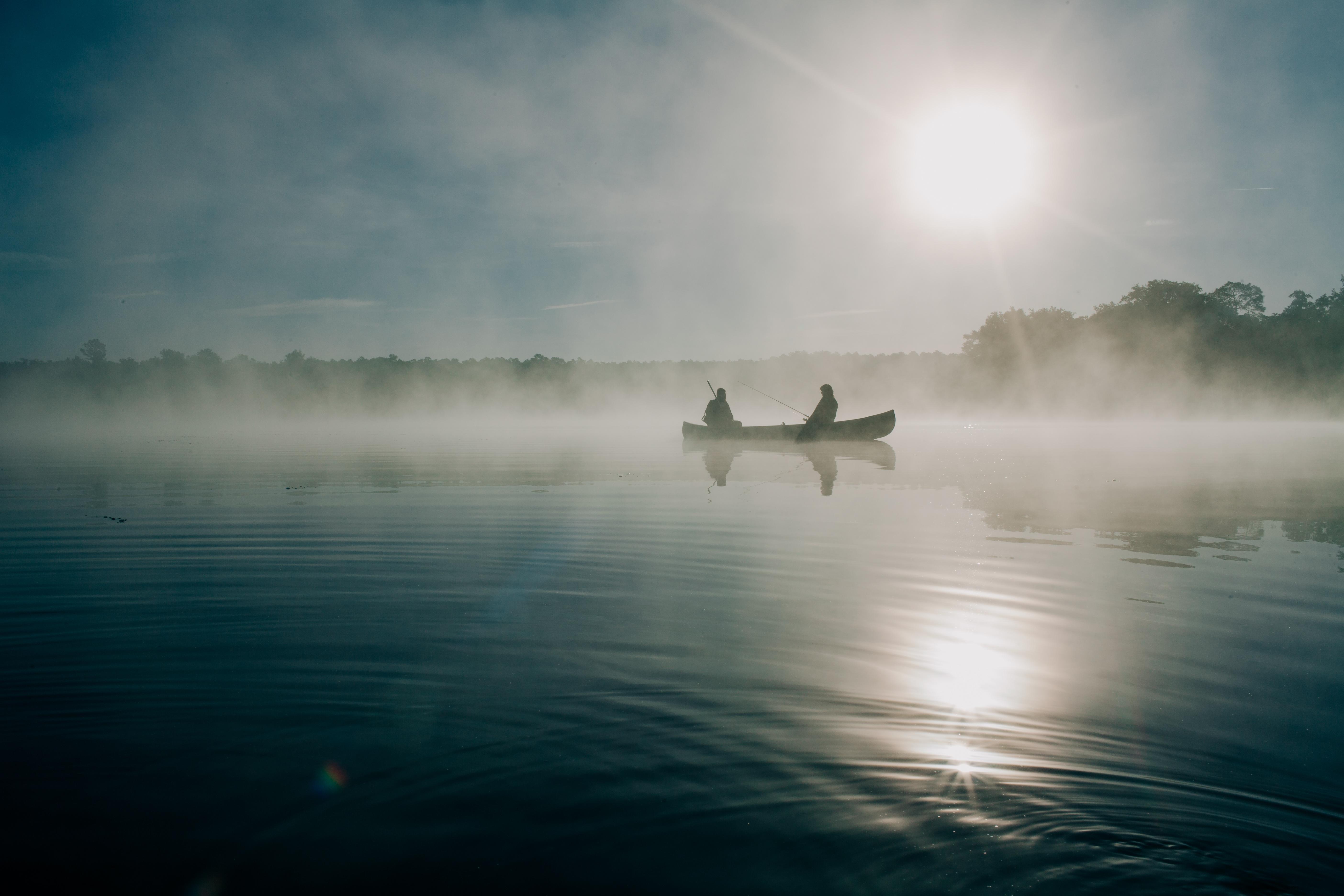 Развлечения рыбалка 1