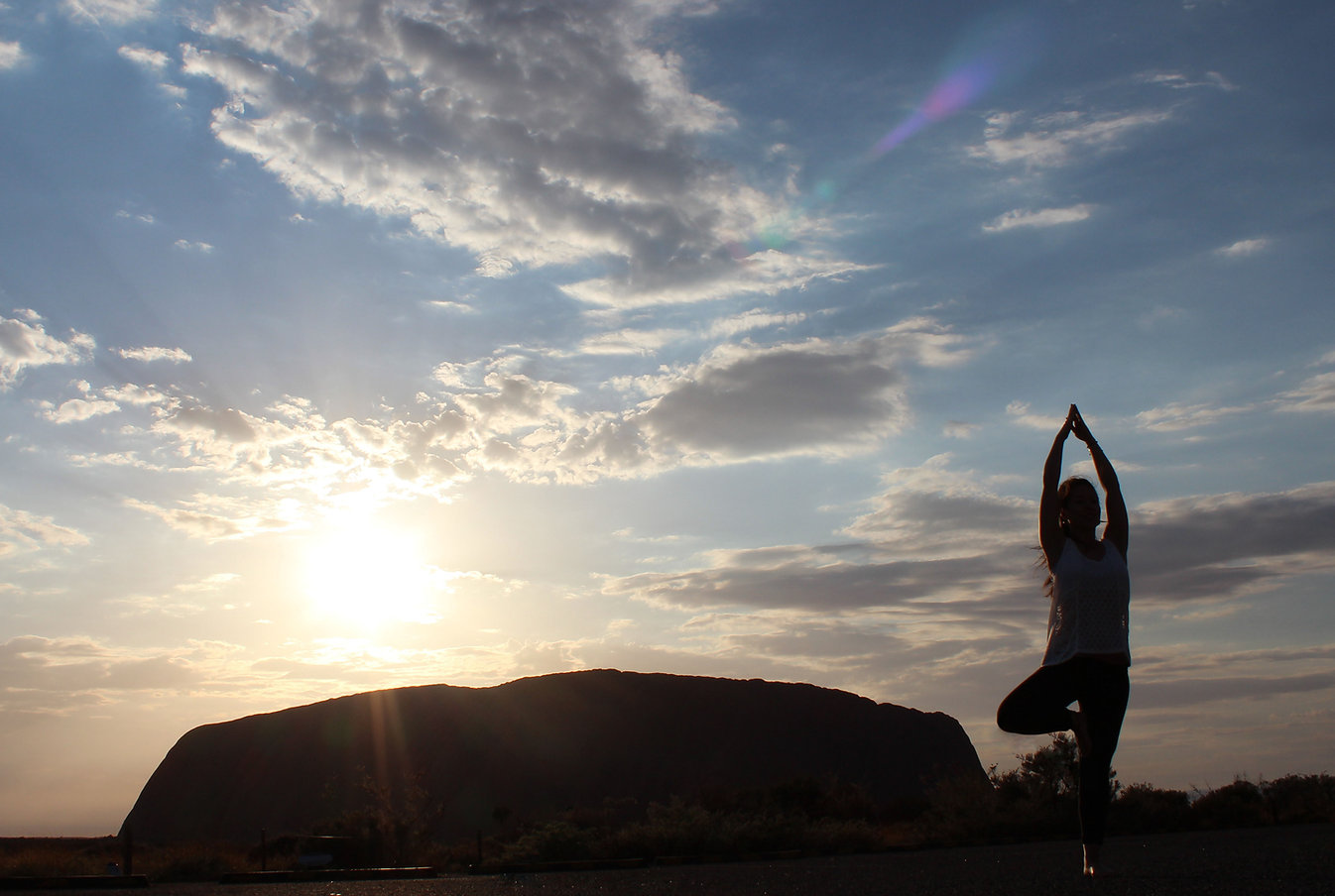 Holistic hatha yoga & soundwork sacred sound bromley