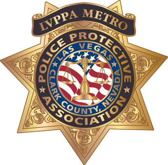 Las Vegas Police Protective Association.