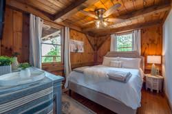 Guest Bedroom Main Floor