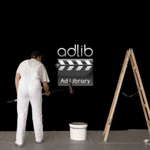Adlib - Wall Painter
