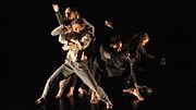 Summer Dance Intensive (Online)