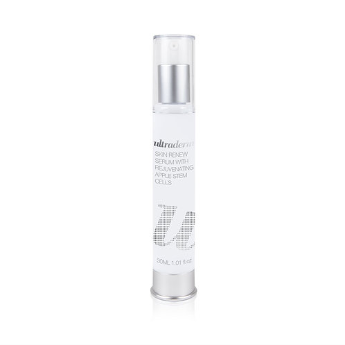 Skin Renew Serum with Rejuvenating Apple Stem Cells