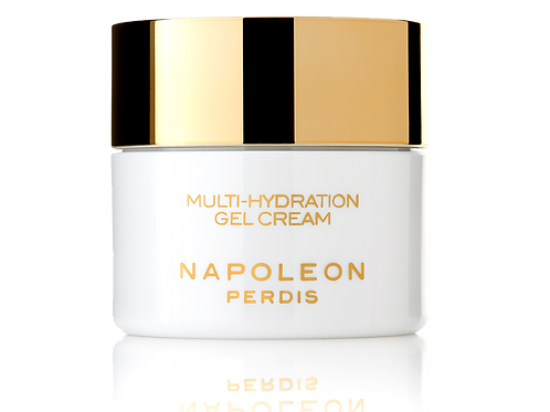 Multi-Hydration Gel Cream