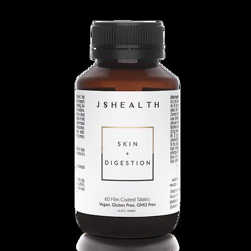 Skin + Digestion Formula 60 Capsules