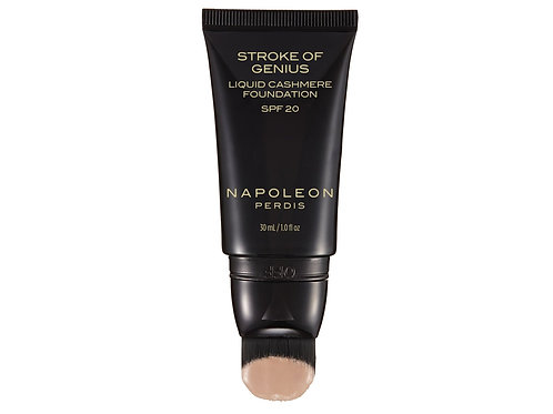 Stroke of Genius Liquid Cashmere Foundation