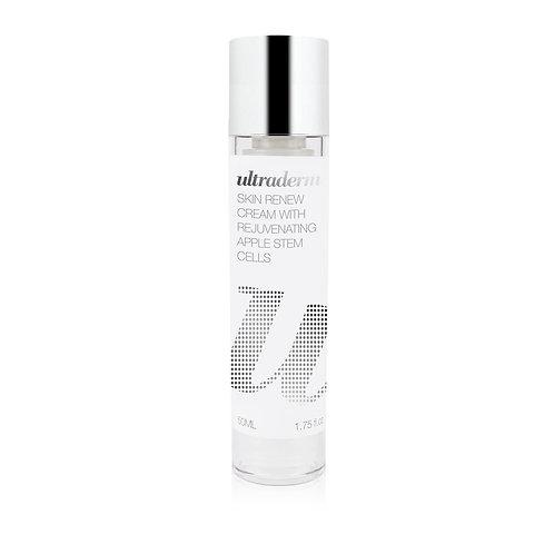 Skin Renew Cream with Rejuvenating Apple Stem Cells