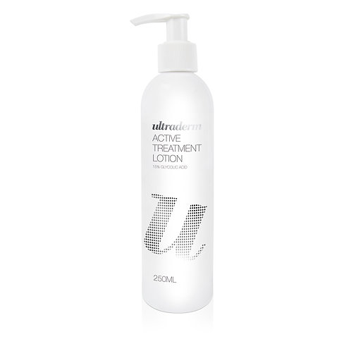 Active Treatment Lotion