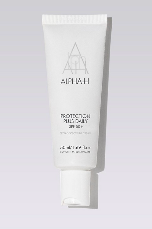 Protection Plus Daily SPF 50+