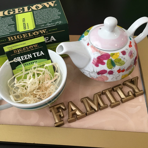 Teapot For One Gift Set