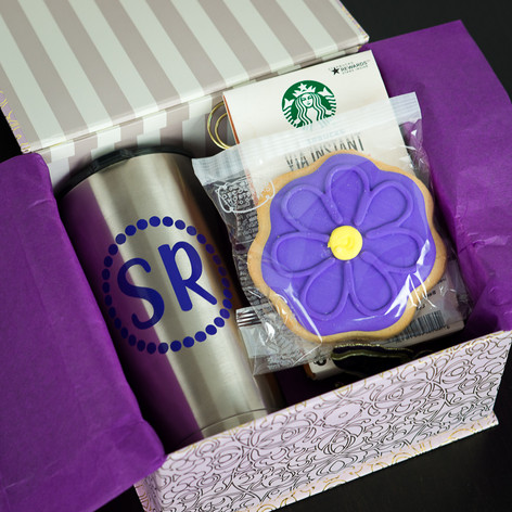 Color Themed Gift Box Set