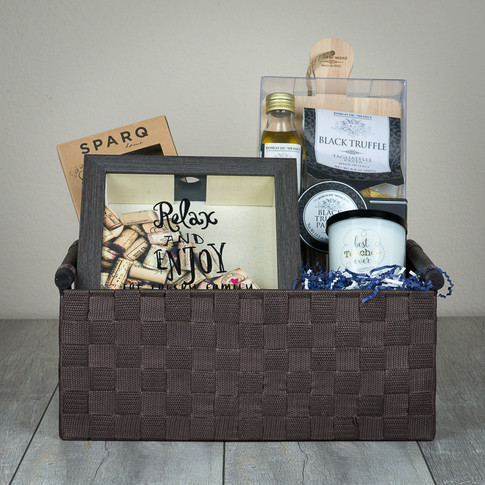 Gift Basket - Relax and Enjoy