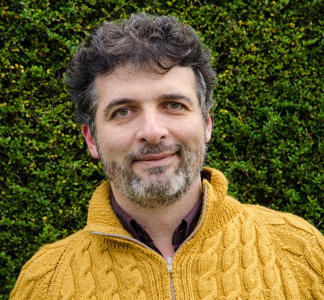 Marco Horvat