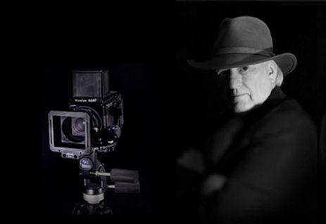 Photographer William Abbott