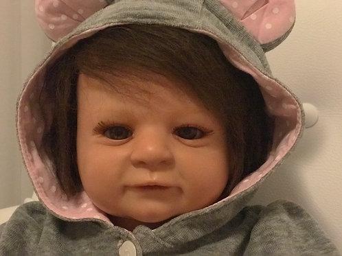 Eloah -Boneca Reborn-