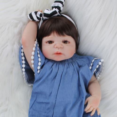 Gabi -Boneca Reborn-
