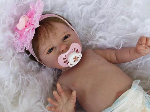 Julina -Bonecas Reborn