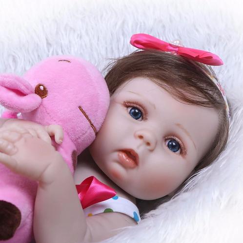Alice -Boneca Reborn-