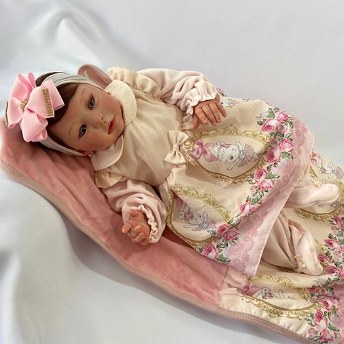 Emily -Boneca Reborn-