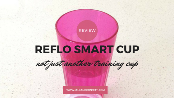 MOM REVIEW: REFLO CUP