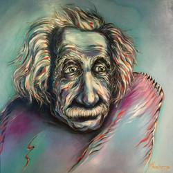 Einstein 120*120