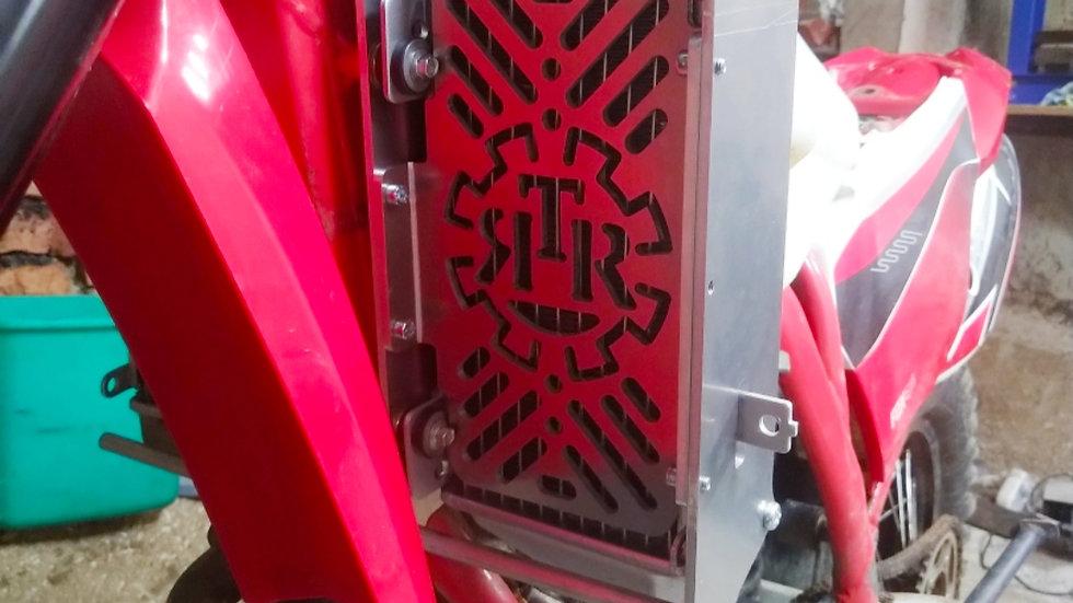 Защита радиаторов ZUUM