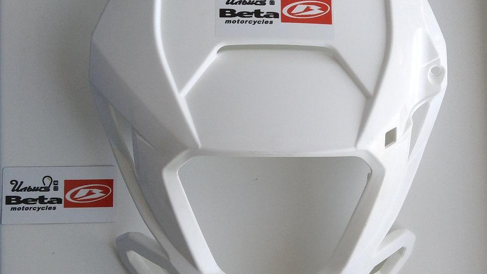 Пластик (щиток) передней фары Beta RR 2T/4T 2020