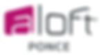 Logo Aloft Ponce.png