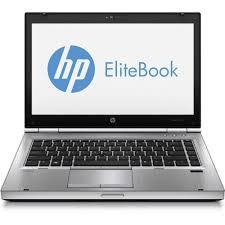 B8Q56UP#ABA Elitebook 8470p Intel i5