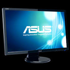 "NEW ASUS VE228H 21.5"" LCD Monitor"
