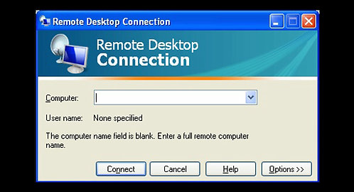 Enterprise Remote Desktop