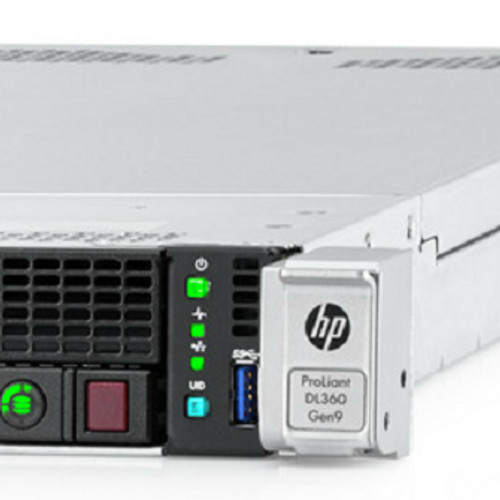 HP ProLiant DL380 G9 2U Intel Xeon E5-2609 v3 Hexa-core (6