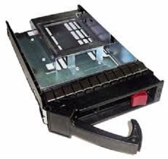 491825-001 HP SFF TO LFF TRAY FOR PROLIANT 3.5 (2.5) SAS/SATA/SSD