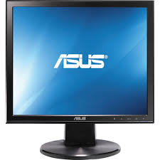 "NEW ASUS VB198T-P 19"" SXGA VGA Back-lit LED Monitor"