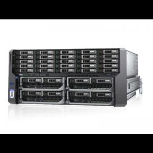 Dell PowerEdge VRTX 12TB Rackmount with 4x M630 16C 128GB 2x600GB Bundle