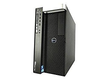 Precision T7600 8 Core Workstation