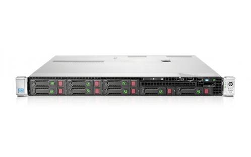 HPE DL360 GEN 8 Server