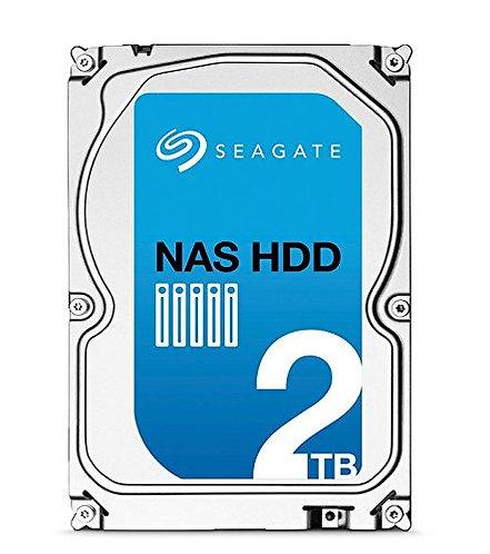 ST2000VN000 SATA SEAGATE 2TB NAS 64MB,6Gb/s Hard Drive