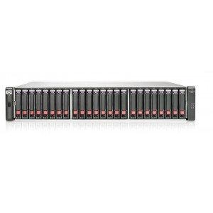 LIFETIME WARRANTY!! HP StorageWorks P2000 G3 Dual 8Gb Fibre Enclosure