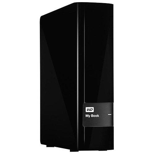 "WDBFJK0040HBK Western Digital 4TB 3.5""(U3) External Hard Drive"