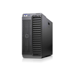 Dell PowerEdge VRTX 12TB Tower with 4x M630 12C 32GB 2x300GB Bundle