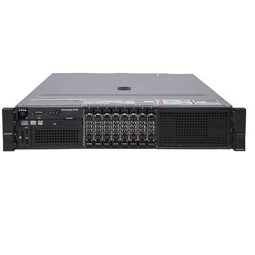 DELL RECERTIFIED PowerEdge R730 2U Server