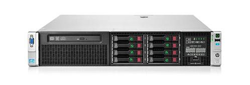 HP Proliant DL380P GEN 8 Server