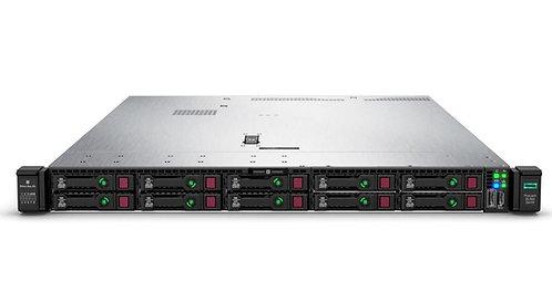 ProLiant DL360 Gen10 4110 1P 64GB-R P408i-a 8SFF 500W PS Performance Server